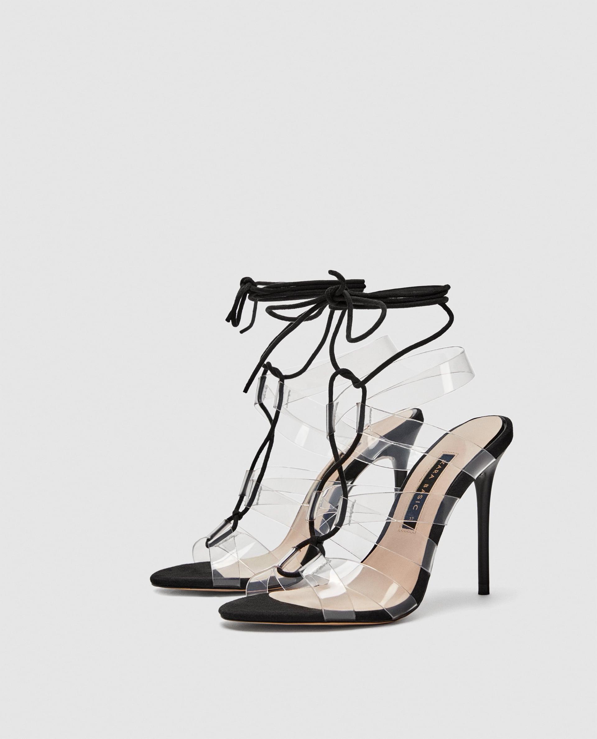 Été Gazellemag La Tendance 2018 Printemps Chaussures 2YIEDH9W