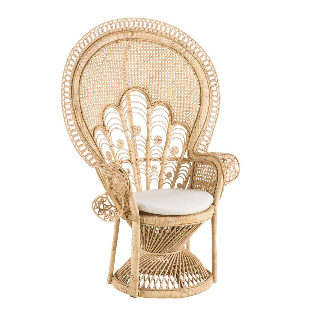 d co la s lection sp ciale rotin gazellemag. Black Bedroom Furniture Sets. Home Design Ideas