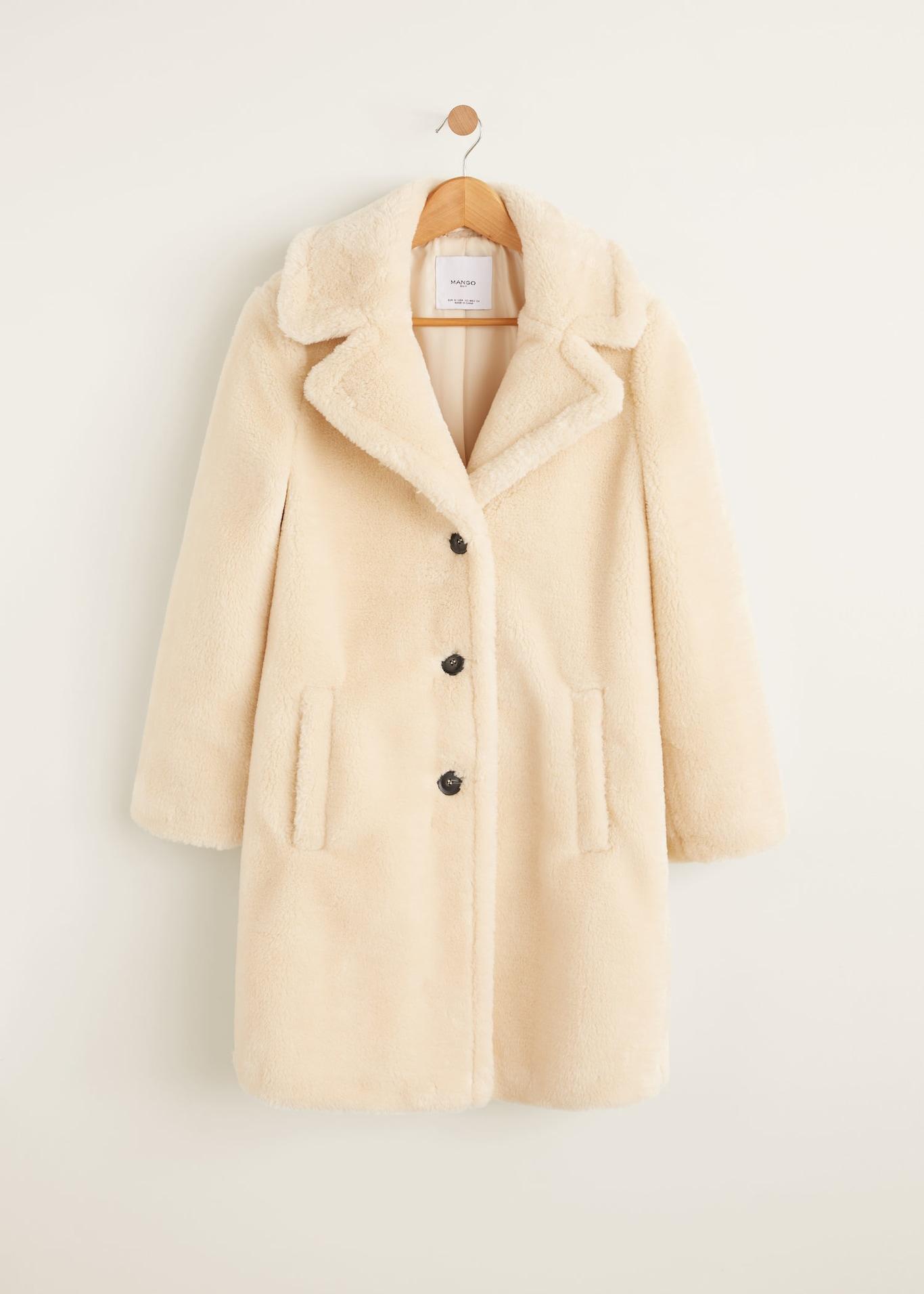 regard détaillé 7dd98 5956e 10 manteaux ultra tendance à shopper d'urgence ! - Gazellemag