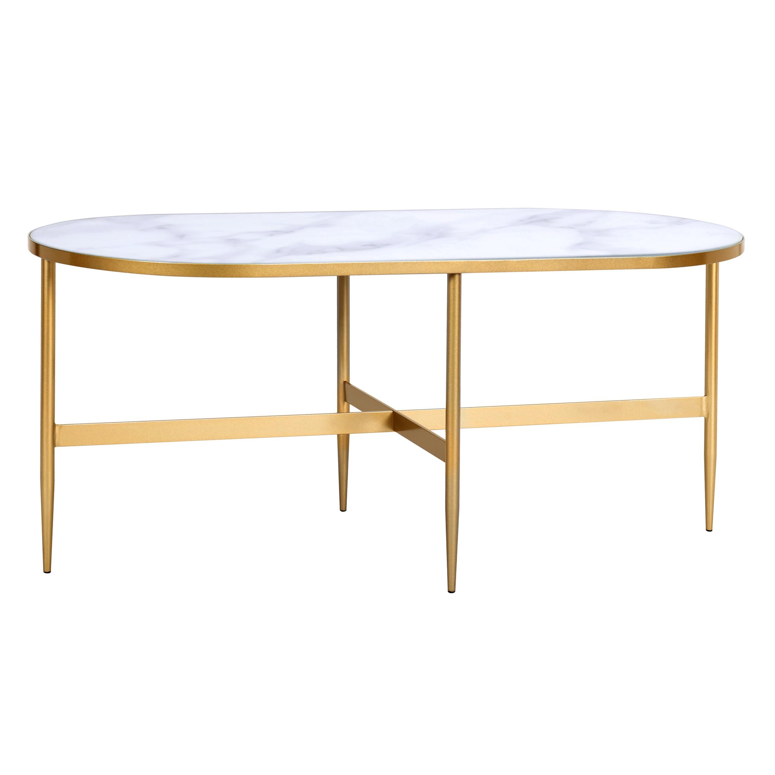 Table Basse Ronde Art Deco déco : comment bien choisir sa table basse ? - gazellemag