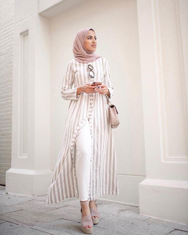 ebbf772161d044 Mode femme : tendances sur la mode musulmane et maghrébine