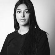Sawsan, finaliste du concours Top Model Europe