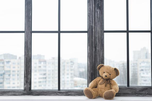 confinement avec des enfants